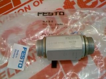 FESTO ELECTRIC H-3/8-B