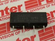 HASCO S1A05