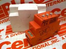 FOXTAM CONTROLS MOD-W-1-110VAC