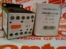 JOKAB SAFETY JSNA-MCL-31-120