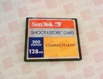 SANDISK SDCFS-128