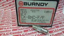 BURNDY CX-BNC-F/F