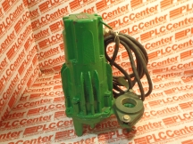 ZOELLER PUMP CO N163-F
