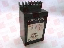 ARTESYN TECHNOLOGIES PM393