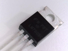 TEXAS INSTRUMENTS SEMI LM7805C