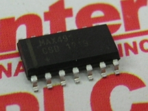 MAXIM INTEGRATED PRODUCTS IC491ECSD