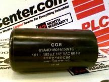 CGE 61A4D160161NNTC