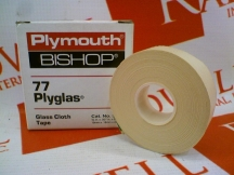PLYMOUTH BISHOP 3456