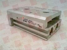 SMC MXS8-20AS