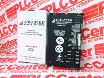 ADVANCED MOTION CONTROLS 50A20V