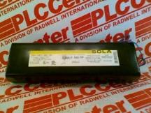 SOLA BALLASTS E450-F-160-TP