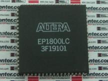 ALTERA CORPORATION IC1800LC