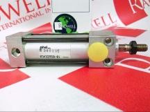 PHD INC AF-3/4-X-1-1/2