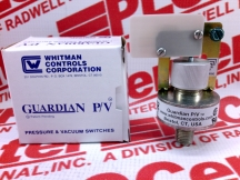 WHITMAN CONTROLS P88G-4-C1TB