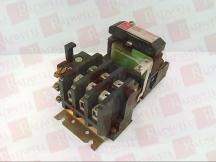 GENERAL ELECTRIC CR206B2