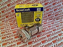 BRASS CRAFT 0CR19X-C1