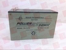 POWER SONIC PS-1270