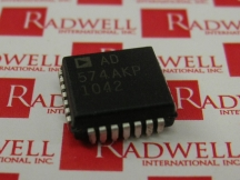 ANALOG DEVICES AD574AKP