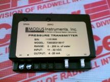 MODUS T30-02E0-15-017