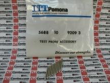 POMONA ELECTRONICS 5688