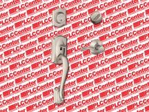 SCHLAGE LOCK F60-V-CAM-619-ACC