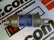 LAWSON FUSES TIS-50A