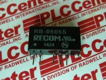 RECOM RB0505S