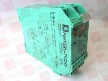 PEPPERL & FUCHS KSD2-GW-MOD.485
