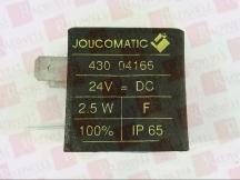 JOUCOMATIC 430-04166