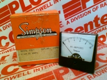 SIMPSON 2490