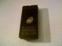 ADVANCED MICRO DEVICES AM2732ADC