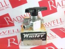 WHITEY SS-44S6