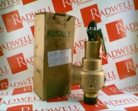 KUNKLE 6010HGM01-AM-0075