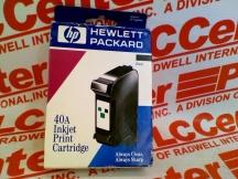 HEWLETT PACKARD COMPUTER 51640A