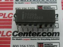 INTEL IC3205