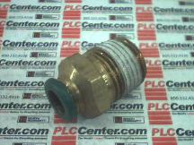 BRASS PRODUCTS DIVISION W68PL-6-8