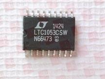LINEAR SEMICONDUCTORS LTC1053CSWPBF