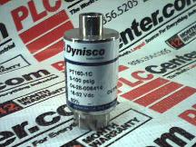 DYNISCO PT160-1C