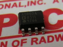 ANALOG DEVICES ADR02ARZ