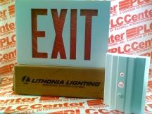 LITHONIA LE-S-W-1-R-120/277-VR