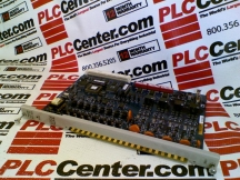 CONTROL TECHNOLOGY INC 901C2501