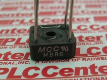 MICRO COMMERCIAL COMPONENTS MB86-BP