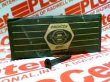 BRIGHTON 211119-1/4-20X2