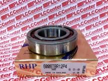 RHP BEARING 6006TBR12P4