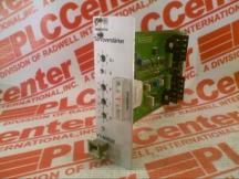 BOSCH REXROTH VT-1600S3X/1
