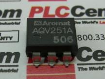 MATSUSHITA ELECTRIC AQV251A