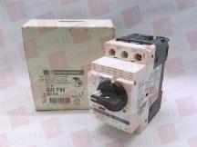 SCHNEIDER ELECTRIC GV2-P06