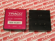 TRACOR TEM102411