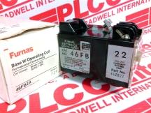 FURNAS ELECTRIC CO 46FB22