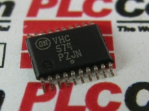 ON SEMICONDUCTOR MC74VHC574DTG